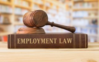 Employment law contracts