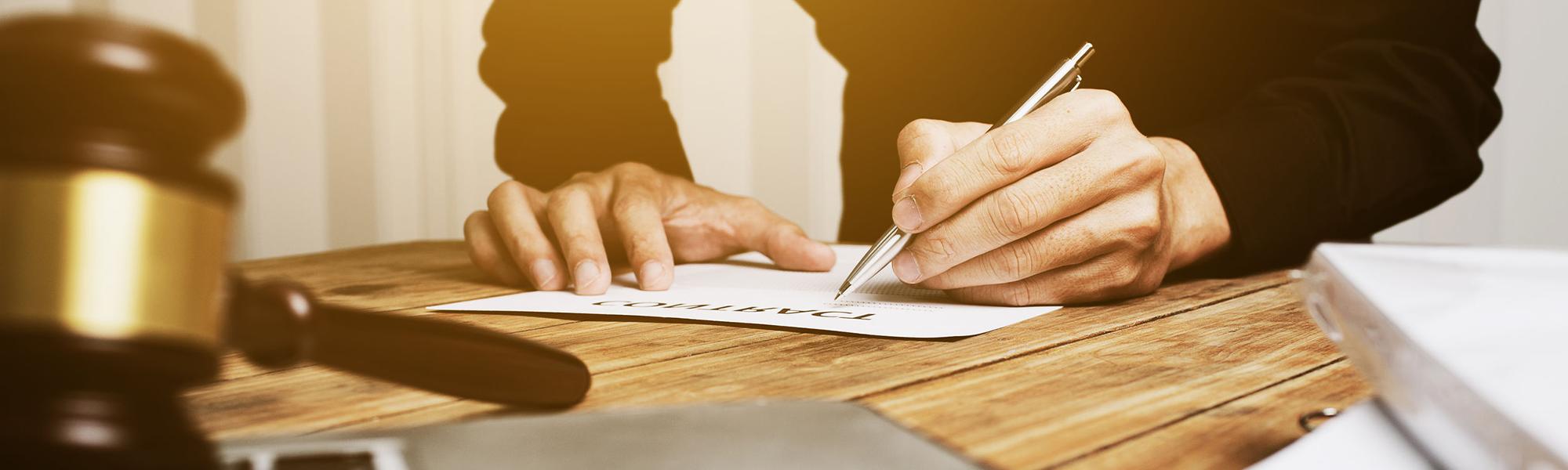 Employee Contract Law
