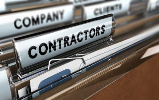 AB5 Independent Contractors and W-2 Employees