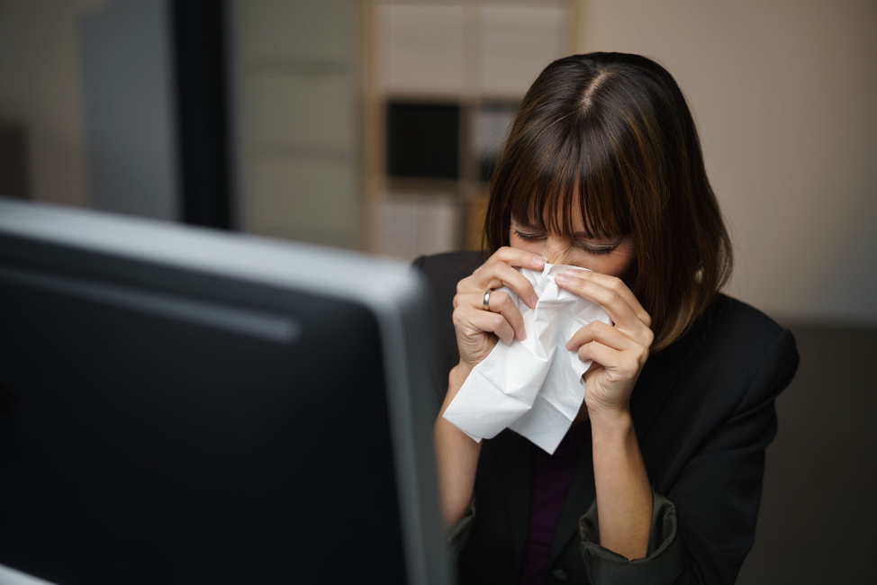 Coronavirus Best Practices Workplace