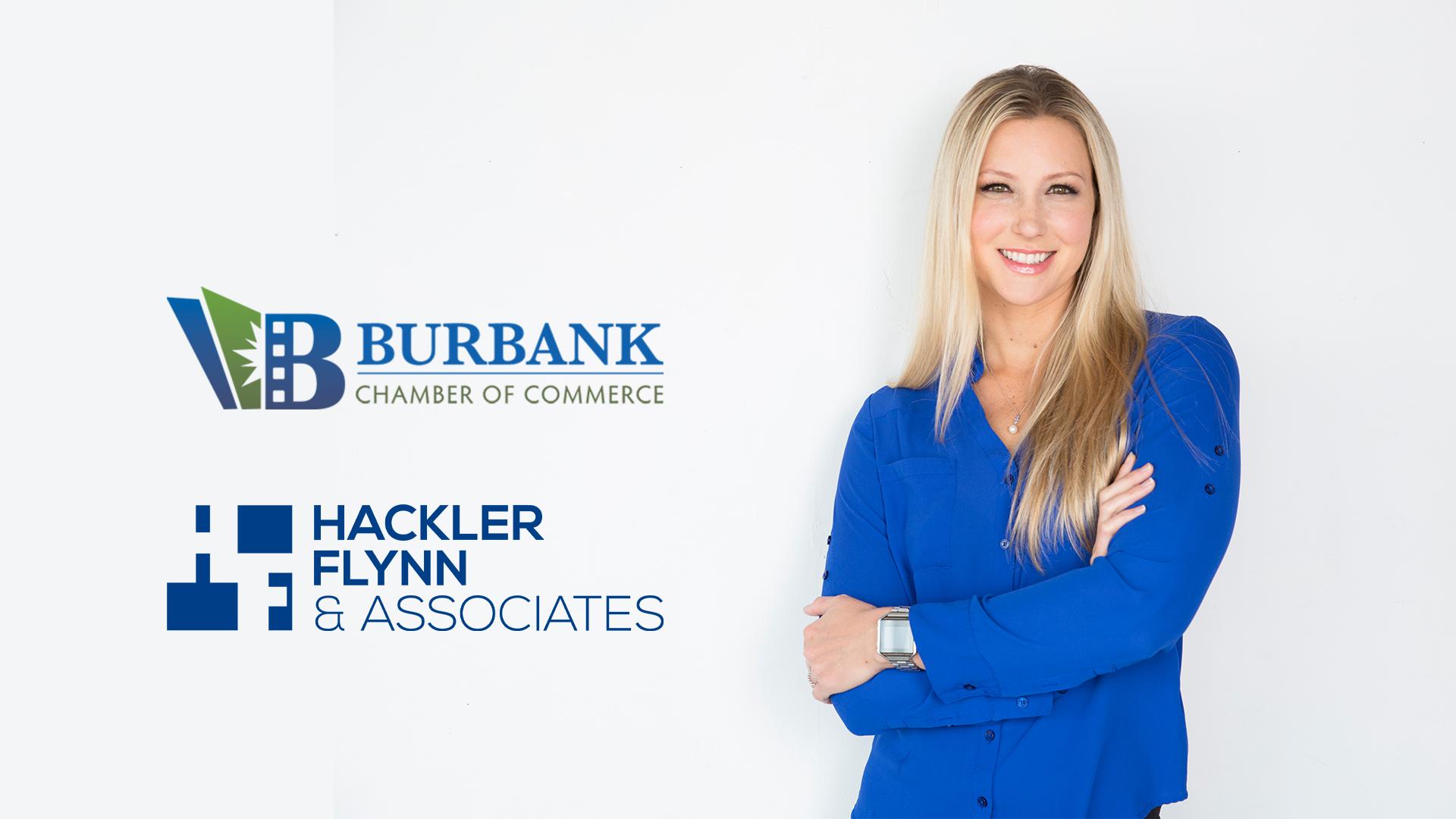 Burbank Chamber of Commerce Hackler Flynn