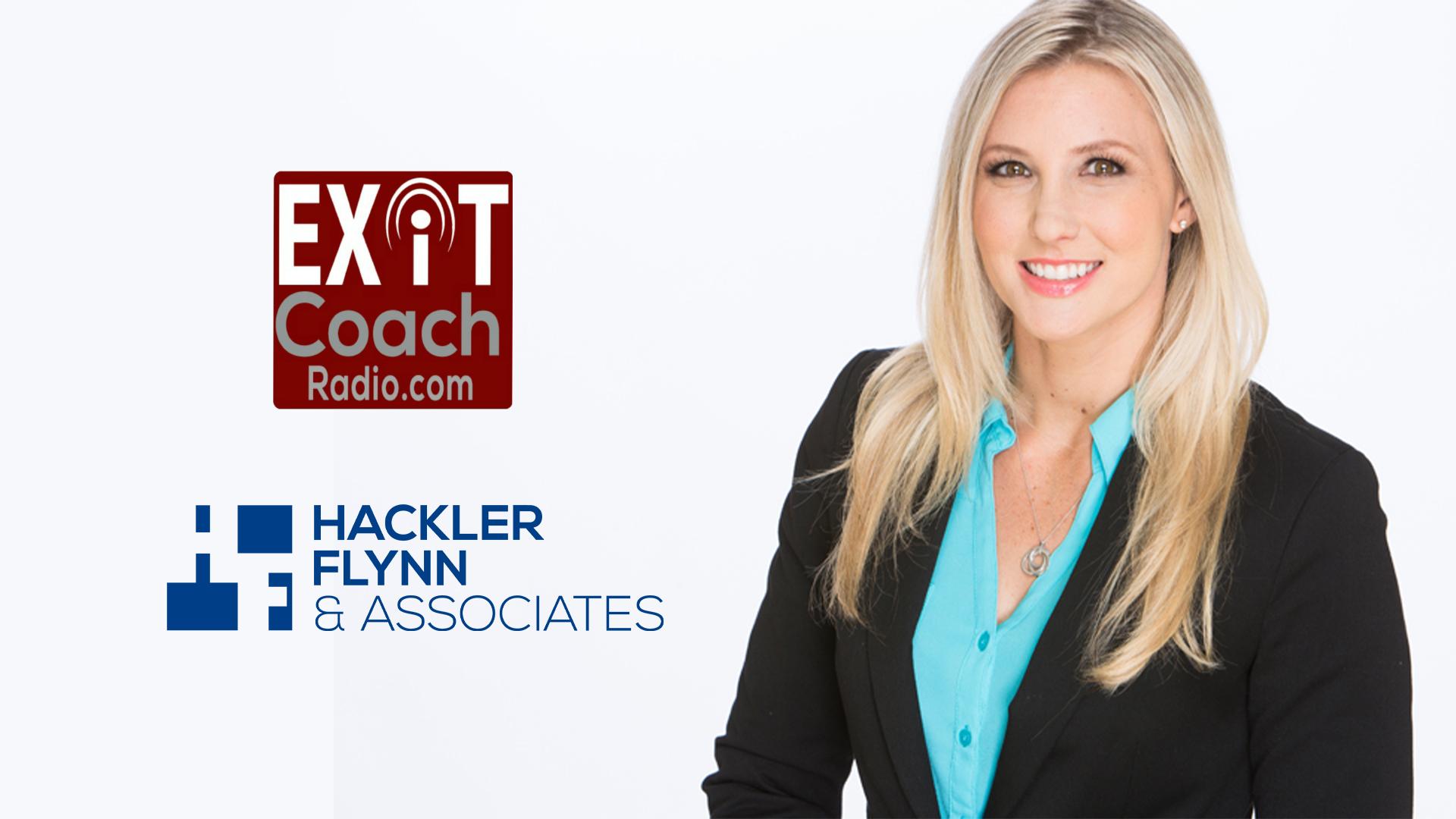 Exit Coach Radio Show Hackler Flynn