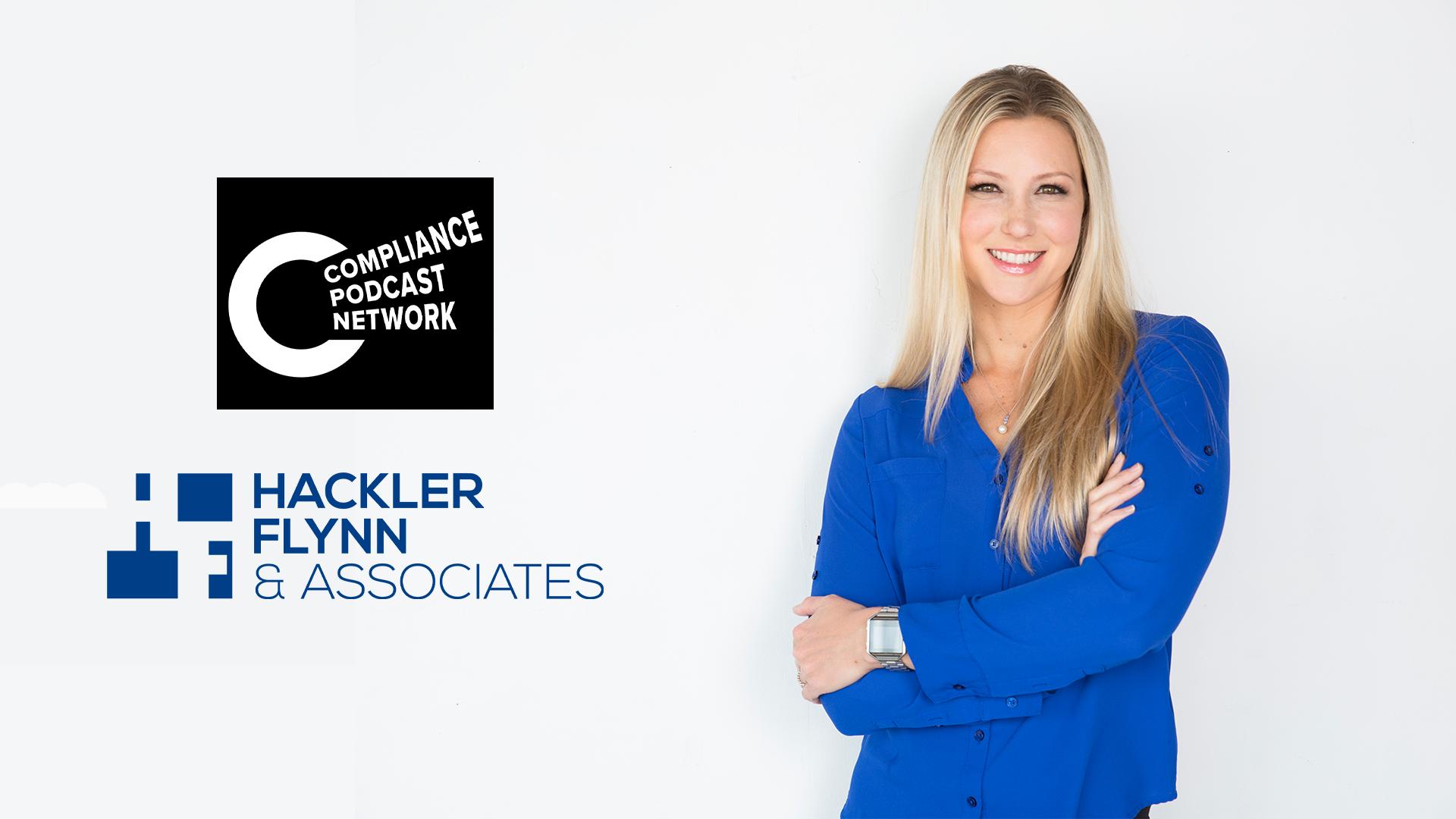 Hackler Flynn Compliance Podcast Network