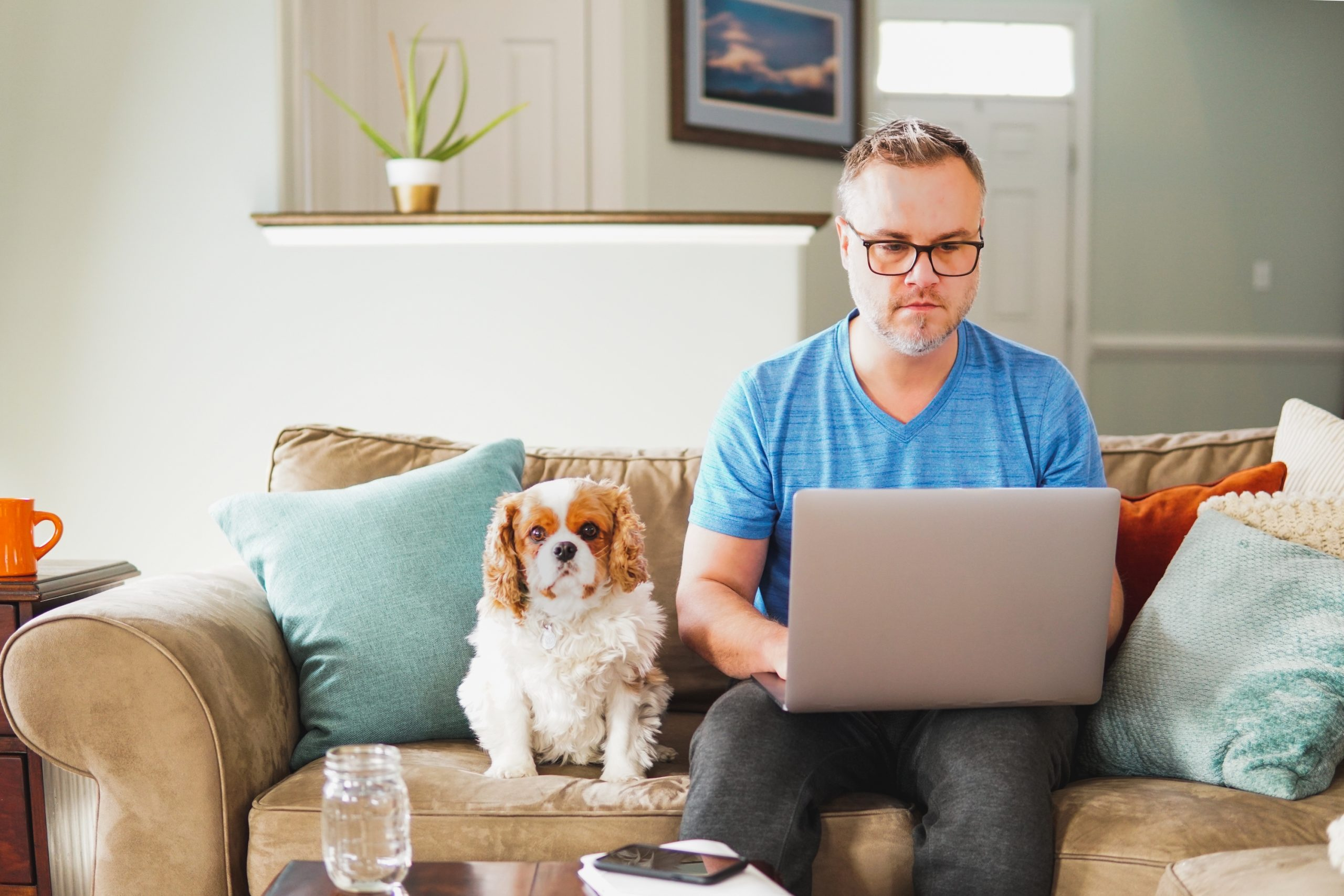 Employers Provide Remote Work