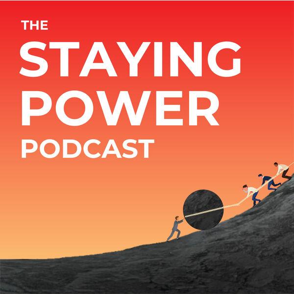 Staying Power Logo