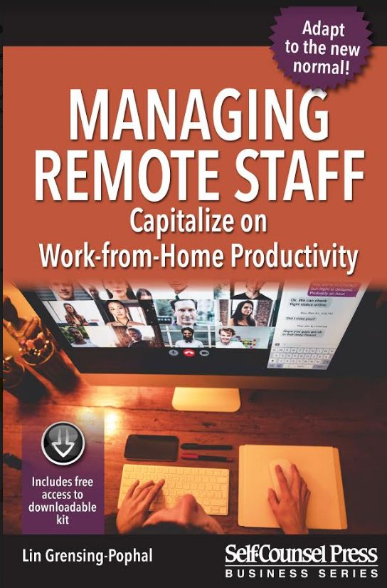 Managing Remote Staff