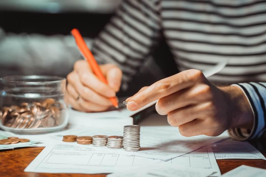 Saving Money CalSavers