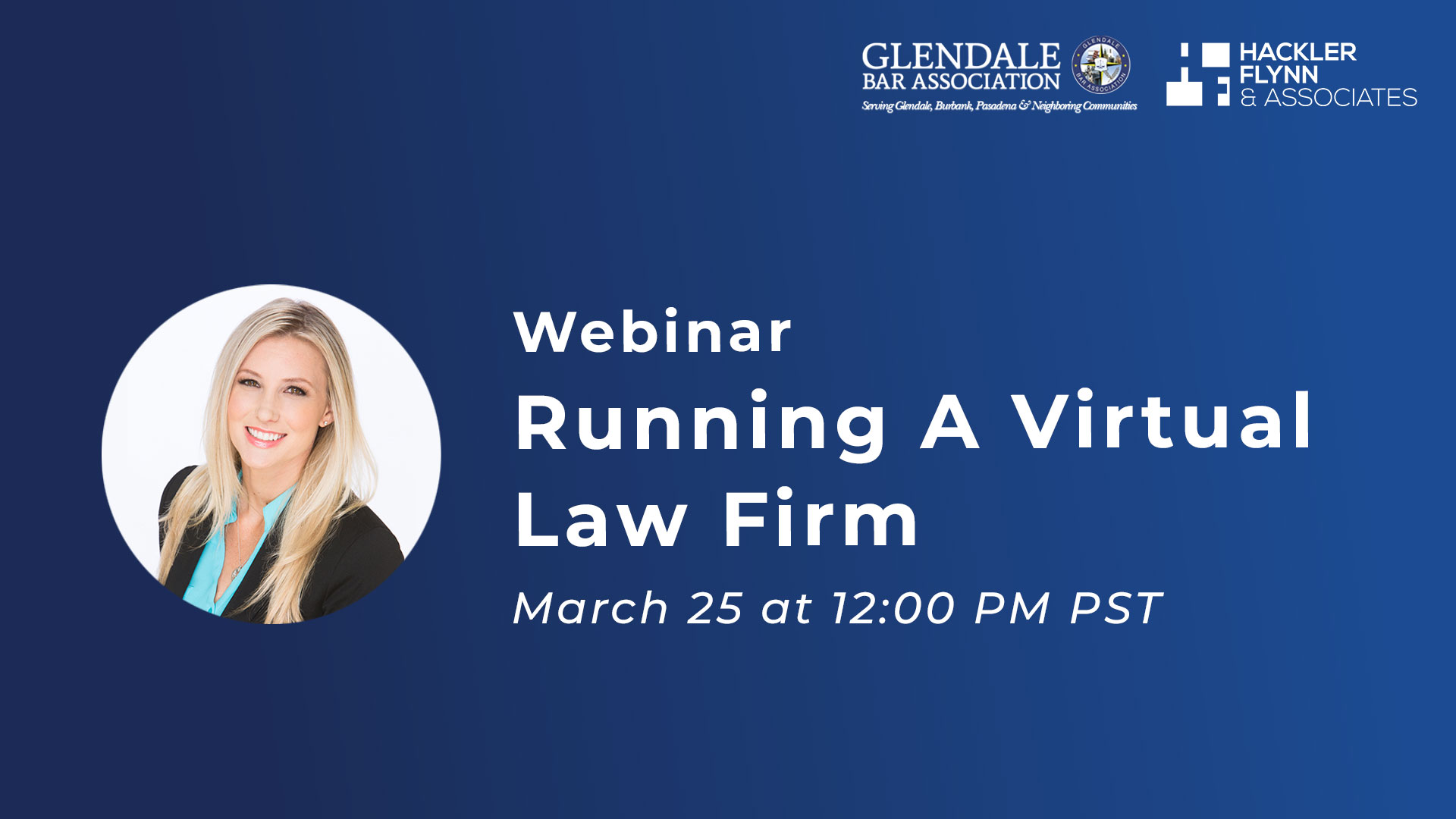 Running Virtual Law Firm Webinar