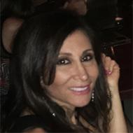 Mimi Anabi Headshot