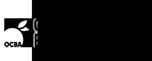 OC Bar Association Logo
